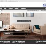 Neuer Online Shop: Fashion for Home