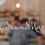 Neues Lokal: Edie&Marie