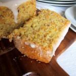 Super saftig: Karottenkuchen