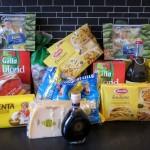 (Kulinarische) Liebesgrüße aus Italien: Ein feiner Einkauf im Nachbarland