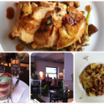 Fremdgegessen: Meine Food-Woche