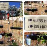 Entdeckt! Guerilla Gardening in Wien