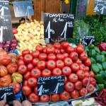 Voll im Trend: Obst & Gemüse im August