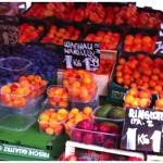 Bye bye Sommer, hallo Herbst: Obst und Gemüse im September