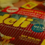 Review zum Preview: Das neue Deli. Plus: Leckere Lamm-Pasta.