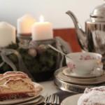 Nicht alles was glänzt ist… Silber! Weihnachtlicher Christstollen