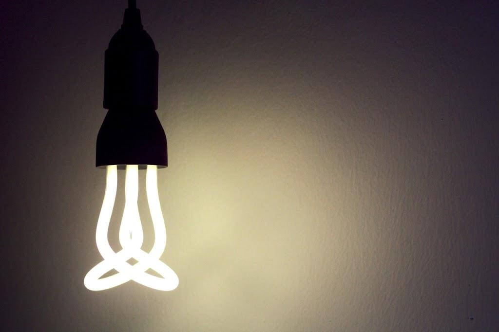 Ein kleiner Lichtblick: Plumen Glühbirnen