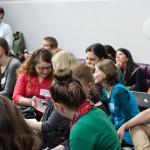 Zwei Mal ist kein Mal: Das FoodCamp 2013