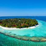 Fernweh? Das Gegenmittel: Mach' beim Kurumba Maldives Resort Gewinnspiel mit!