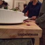 Das perfekte Blogger-Dinner #2: Einmal RoughCut, bitte!