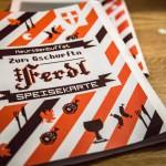 """Oh du schönes Wien: Der neue Stadtheurige """"Zum gschupften Ferdl"""""""
