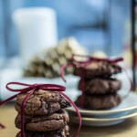 12 Days of Christmas: Chocolate Chip Cookies