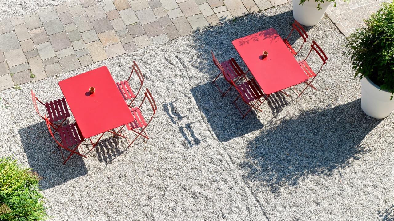 Zum drüber reden: Tischgespräche #2