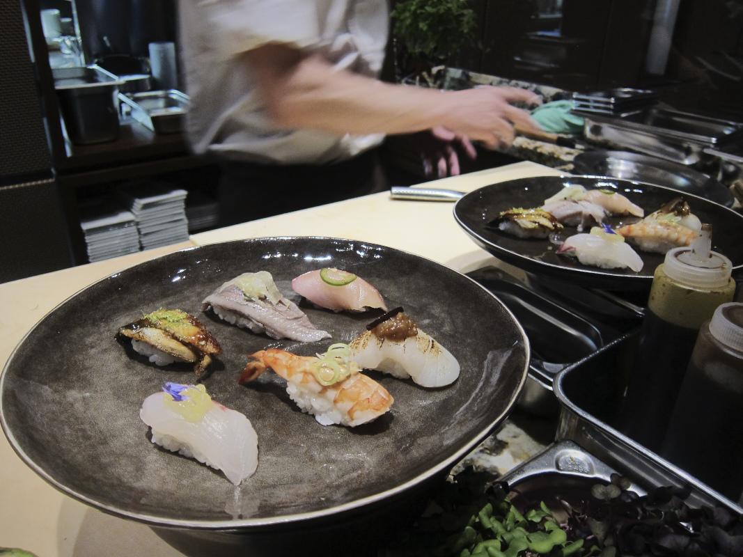 Kitchen Know-How: 6 Dinge, die ich nicht über Sushi & Co. wusste!