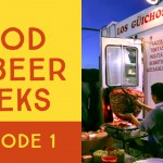 The Food and the Beer Geeks