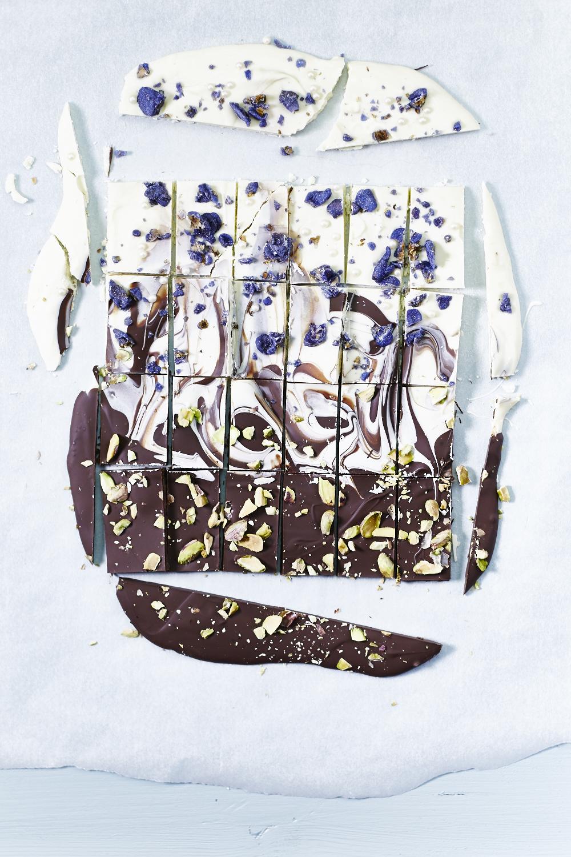 Schokoladen Weihnachtskekse.Vergesst Weihnachtskekse Dieses Jahr Gibt S Selbstgemachte