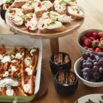 Bitte stellen Sie's einfach direkt in die Küche: Lebensmittel online bestellen