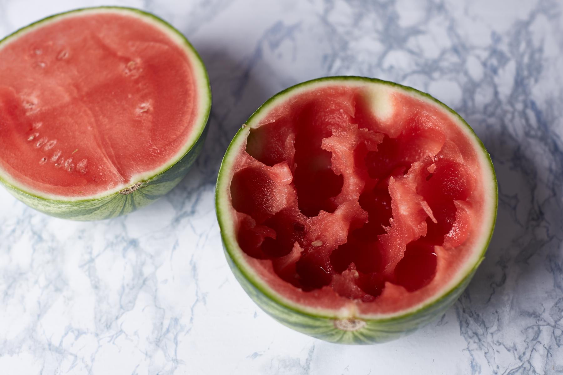 MelonenGurkenSalat