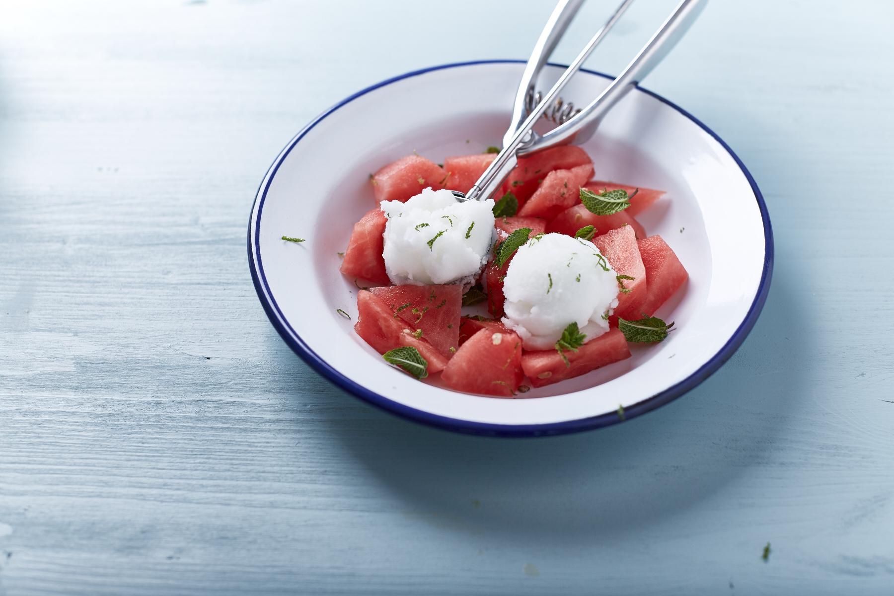 WassermelonenSorbe