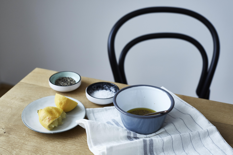 Linsen-Fenchel-Salat 1