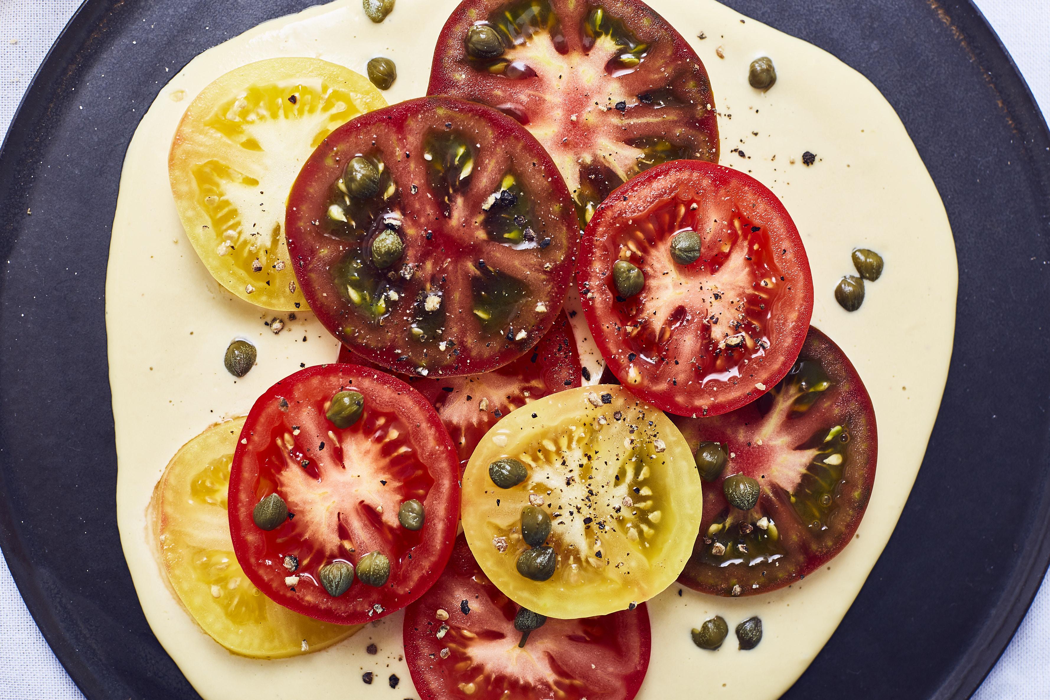 Tomato-tonnato- 6