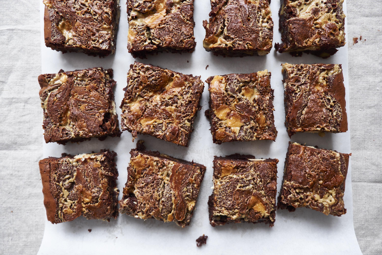 Brownies-ottolenghi-tahin-halva- 3