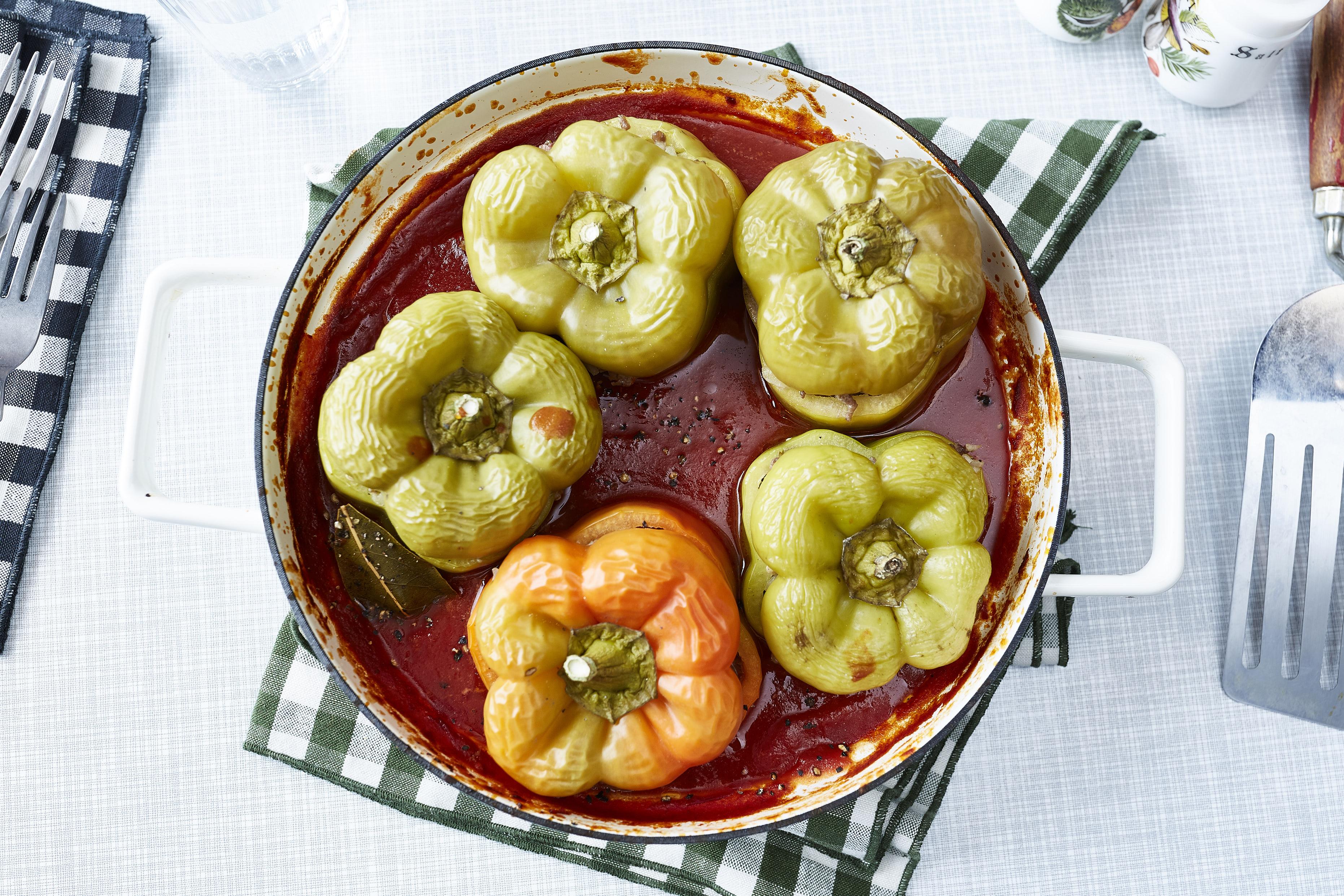 gefüllte paprika_the stepford husband_foodblog 5