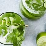 Cheers ohne Schwips: Alkoholfreie Cocktails!