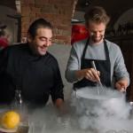 Ein unvergesslicher Kochkurs beim Sternekoch Juan Amador!