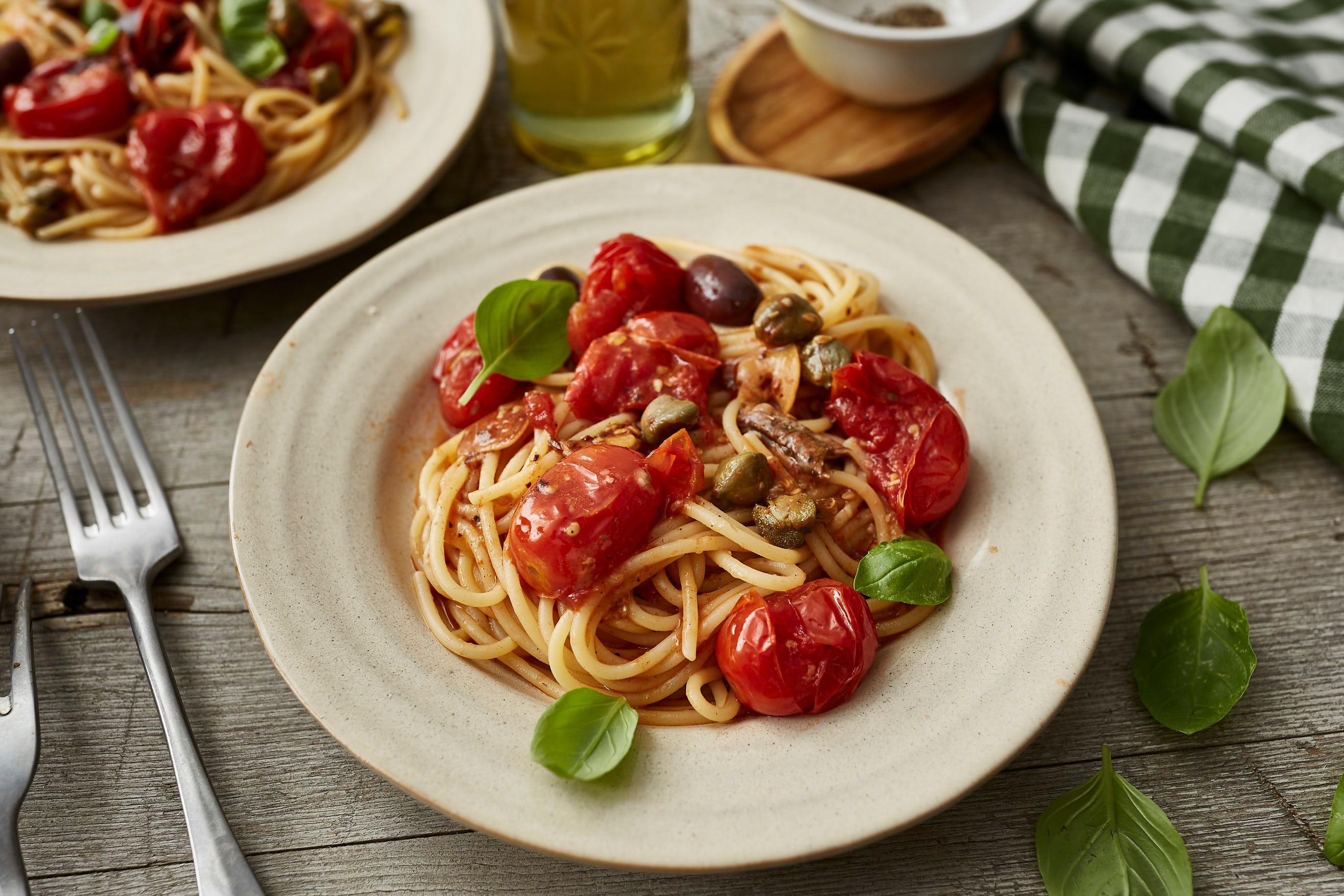 pasta-spaghetti-puttanesca 2