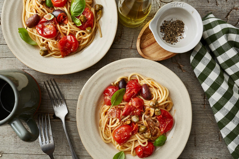 pasta-spaghetti-puttanesca