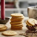 Weihnachtskekse: Spekulatius-Kekse
